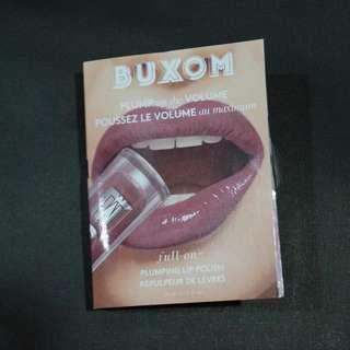Buxom - PLUMP LIP