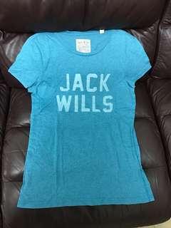 Jack wills tee