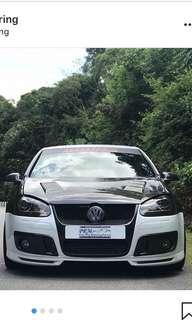 Volkswagen Golf GTI 2.0 Auto DSG 5dr
