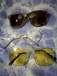Sunglasses bundle 2