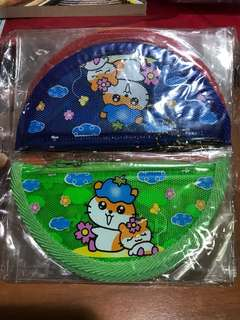Coin purse for kids (12 pcs)