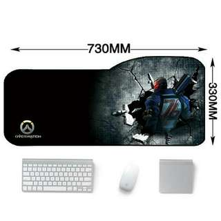 Gaming Mousepad Large