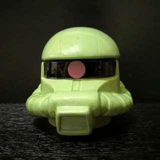 Gundam mug