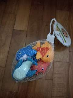 Swim toys for babies and toddlers