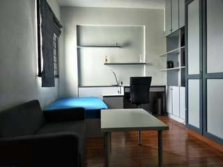 Condo Common Room for Sharing for Filipino Male