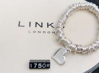 Links Of London Baby Bracelet