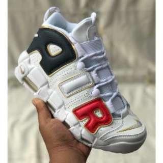 Ready stock I Nike Air Uptempo