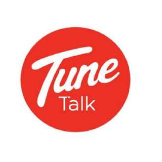 TuneTalk Top up 3.5% Off