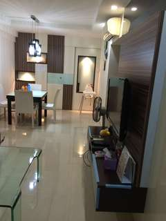 HDB whole house for rent @ Clementi