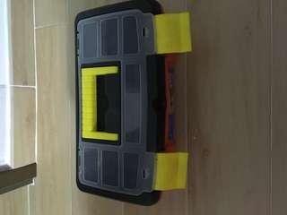 汽車工具箱