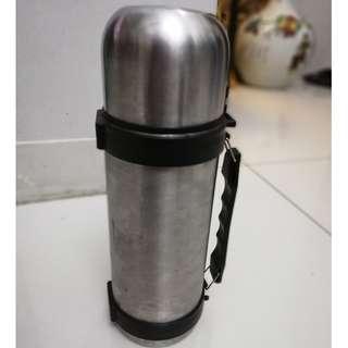 Crofton 1L Stainless Steel Vacuum Flask