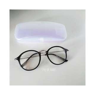 Rayban Optical