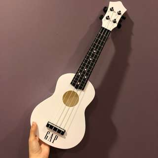 Limited Edition GAP Ukulele