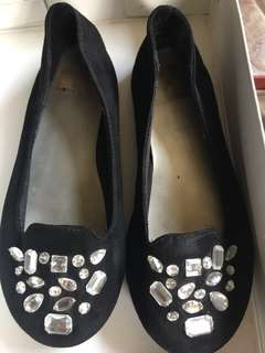 Liv and Maddie shoes by Disney for Payless