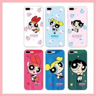 PowerPuff girls Phone Case