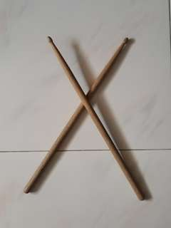 Drum Sticks Percussion 5A