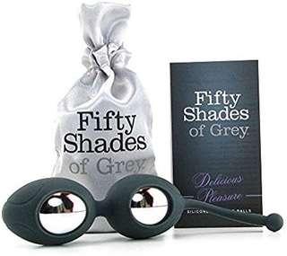 Fifty Shades Ben Wa Balls
