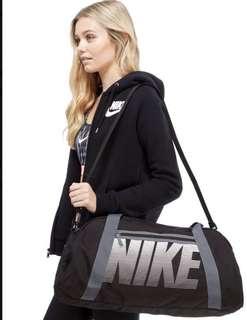 Nike Gym Duffel Sling Bag for Men and Women not Adidas Puma