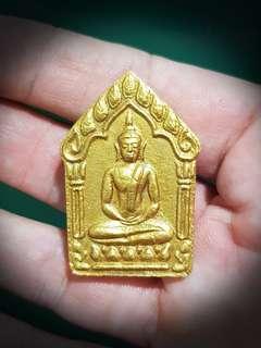 🚚 Thai Amulet - Phra Khun Paen *(LP Sakorn - 10)