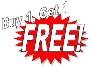 ALL PHONE CASES BUY ONE GET ONE FREE