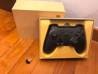 Xiaomi matte black android Bluetooth controller