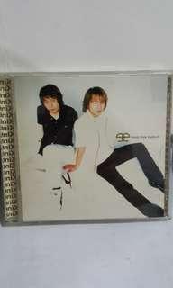 Cd japan Kinki kids e album