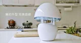 家用誘蚊燈