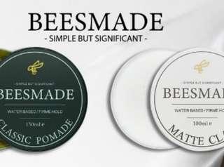 BEESMADE Pomade