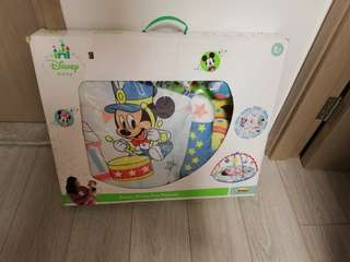 Disney Circus fun playmat