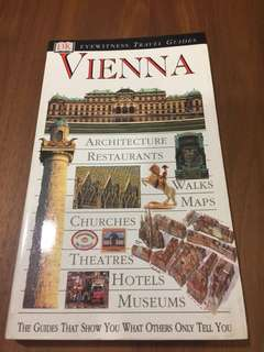 Vienna  - DK Travel Guide