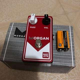 Morgan NKT275 Fuzz