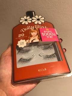 Dolly Wink Eyelash in No. 20 Glamorous Doll