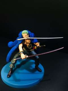 Roronoa Zoro (Authentic from japan)