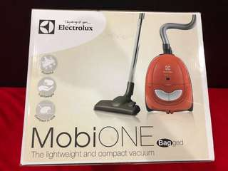 Electrolux Mobione Vacuum Cleaner