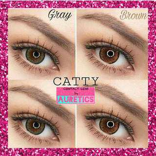 🍀 CATTY CONTACT LENS 🍀