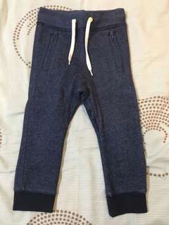 H&M Kids Joggers (Size: US1.5-2 years)