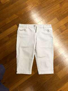 Cotton On Pedal Pusher 3/4 Shorts