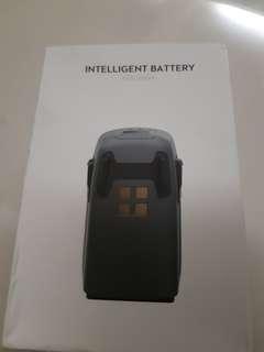 Intelligent Battery for Spark
