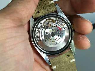 Rolex 賣3135機芯