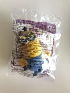 McDonald's Minion Kevin Cable Organiser