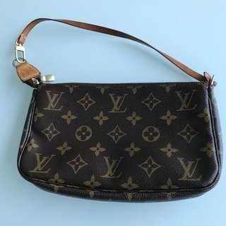 LV Handbag,正品
