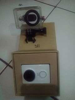 (Used) Yi Camera Action