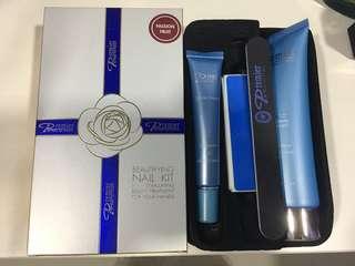 Dead Sea Premier Hand & Nail Beauty Kit