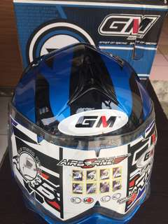 Helm GM evolution airborne one