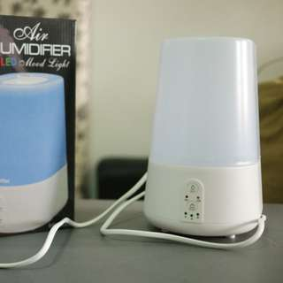 Imarflex Air 2.5L Humidifier with led moodlight
