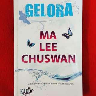 Malay Novel - GELORA
