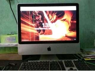 iMac Core 2 Duo 20 inch