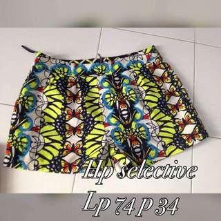 Hotpants Selective