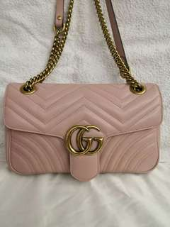 (90% new)Gucci shoulder bag