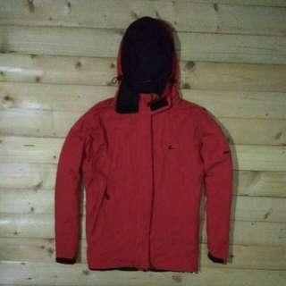 Lecaf Goretex Outdoor Jaket Original